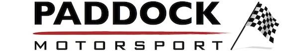 Logo Paddock Motorsport